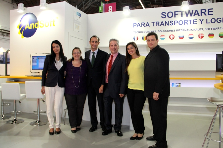 Equipo AndSoft SIL 2013