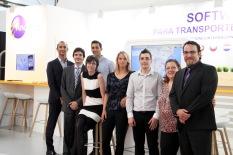 Profesionales AndSoft en SIL 2015