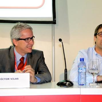 Víctor Vilas Ponencia Carreras SIL