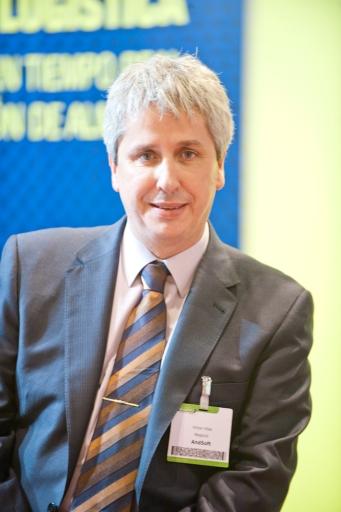Víctor Vilas Logistics 2012