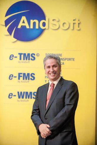 Víctor Vilas en Logistics Madrid 2013