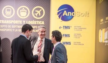 Víctor Vilas en Logistics 2013