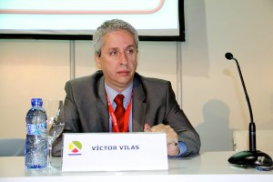Víctor Vilas, Business Development Manager Europe AndSoft