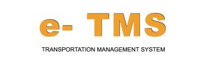 TMS Transportation Management System e-TMS