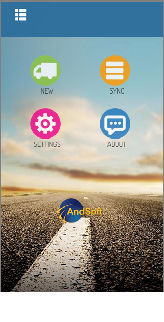 "AndSoft implements APP SmartPOD to the ""SmarTrack"" technology the for the Logistics Operator Victransa"