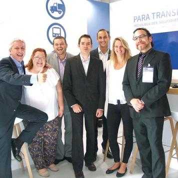 Víctor Vilas y Equipo Profesionales AndSoft