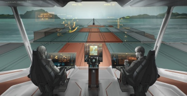 Ship Intelligence Rolls-Royce