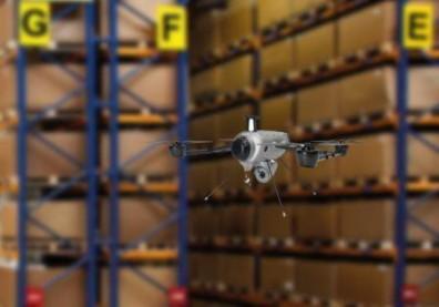 Proyecto Dron FM Logistics
