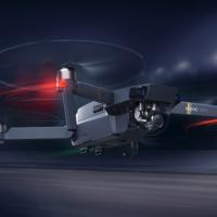 Drones para empresa de transporte y logística: Ahora sí, soluciones competitivas