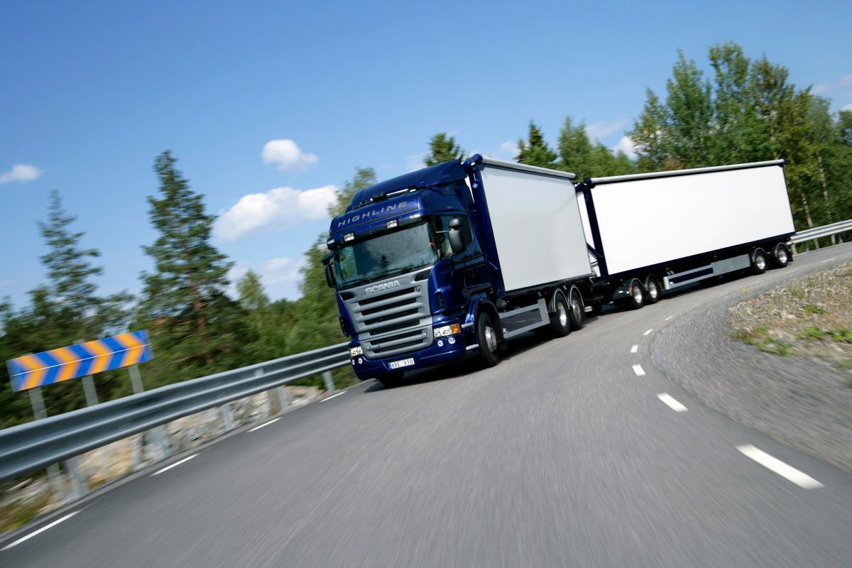 ¿La logística puede participar de un minuto en Internet?