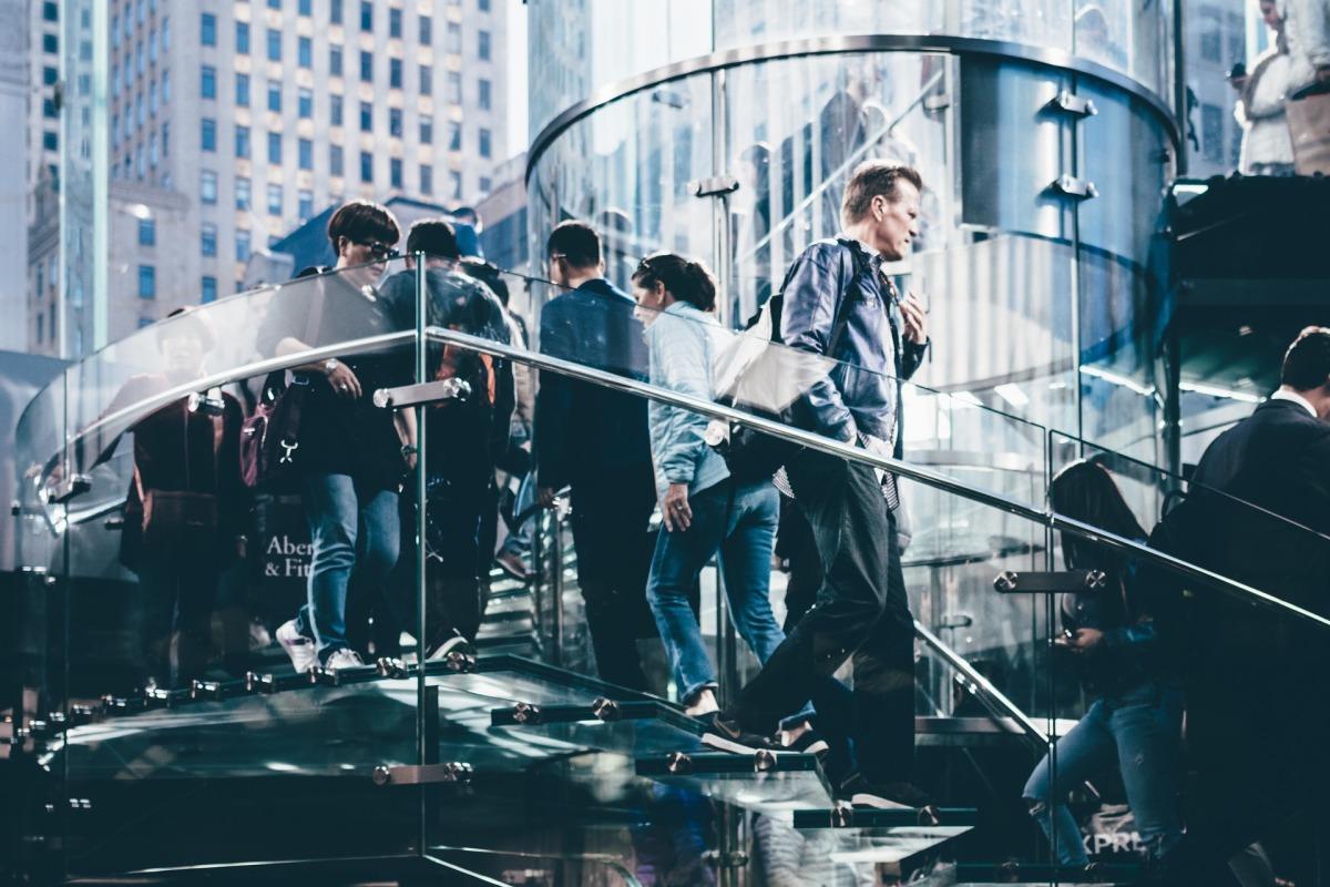 """Disrupción cualitativa: Blockchain el nuevo """"Windows"""" para empresas y particulares"""