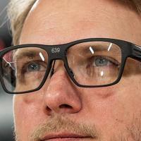Las gafas inteligentes de Intel (Vaunt), gran evolución tras las Google Glass
