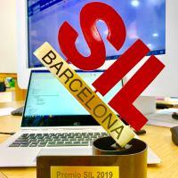 Segundo aniversario del Premio SIL a la mejor innovación logística