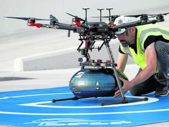 grupo-sese-y-seat-lanzan-un-servicio-para-suministrar-piezas-con-drones