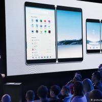 Los smartphones de doble pantalla: ¿El formato ideal para trabajar o una moda relanzada con la oferta de Microsoft?