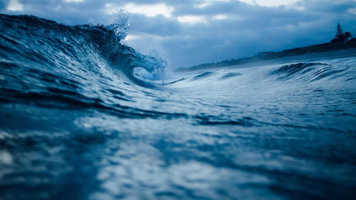 Innovan geolocalización subacuática para los océanos, donde no llegan las comunicaciones vía satélite