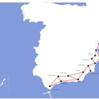 El Corredor del Mediterráneo, una infraestructura ferroviaria con gran impacto económico, pendiente de acelerar
