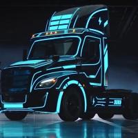 Primeros camiones eléctricos de gran tonelaje y 400 kms de autonomía en...USA
