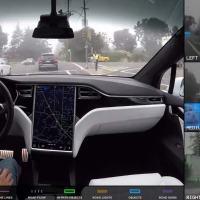 Inteligencia Artificial ¿Por qué tiene Tesla el quinto superordenador más potente del mundo?