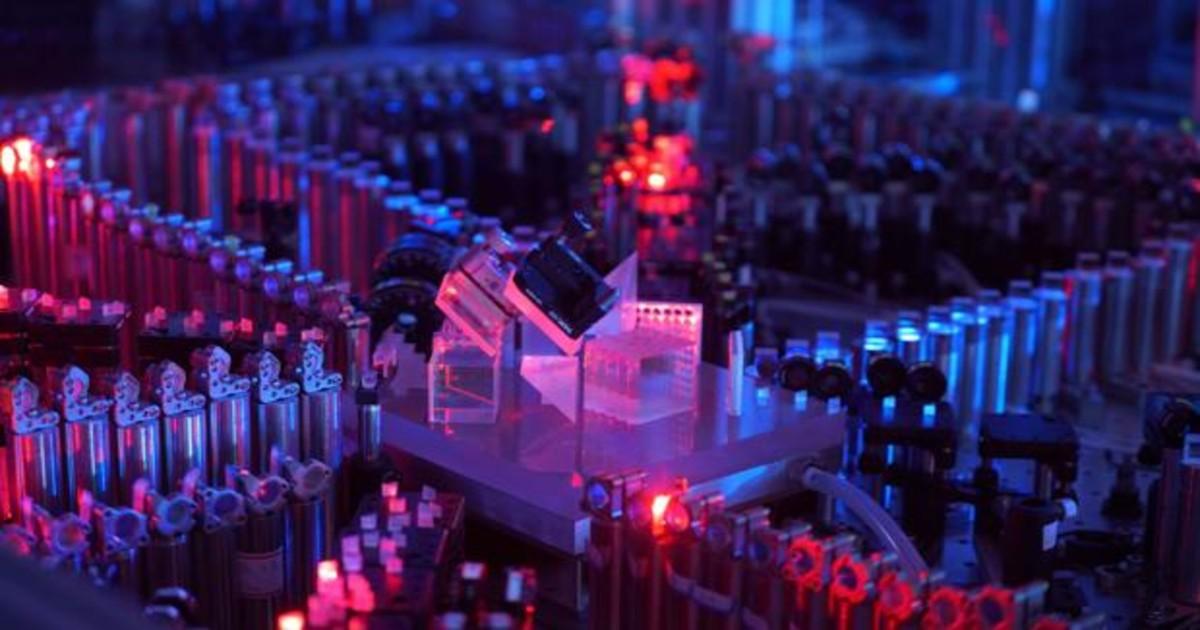 La carrera por los ordenadores cuánticos la lidera la tecnología china en 2021