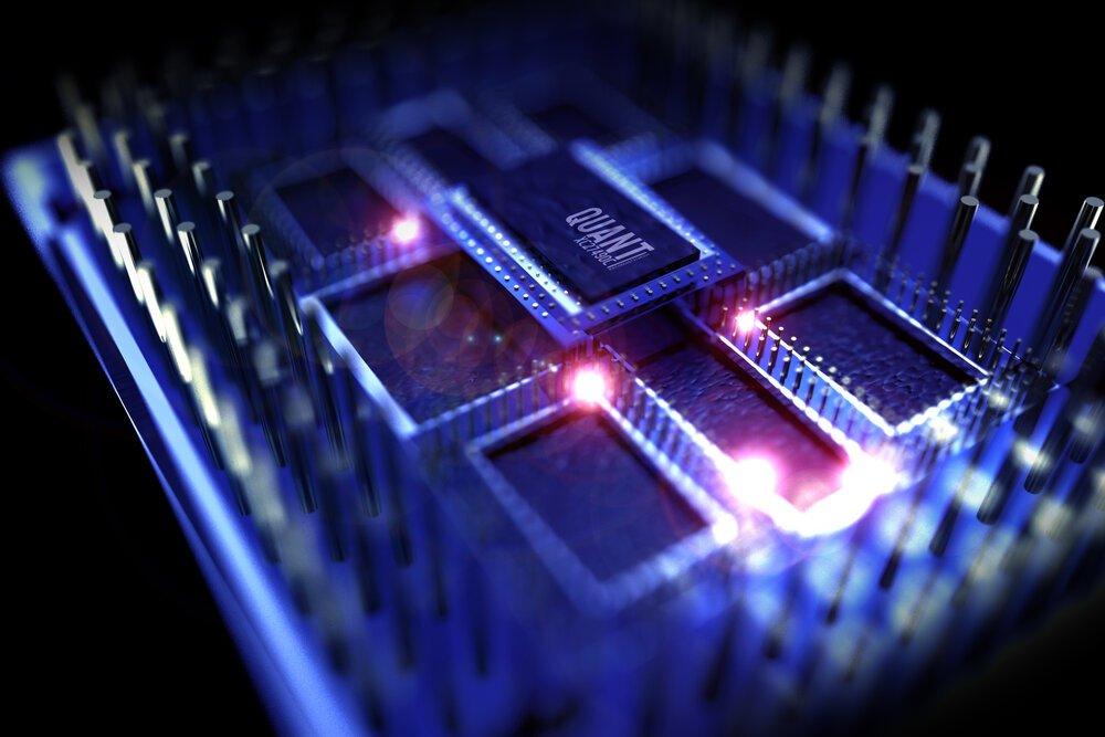 """Primer """"Ordenador Cuántico Doméstico"""" de 5 cúbits a través de una empresa australiana"""